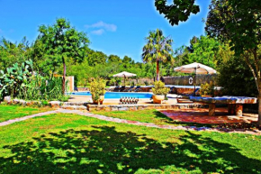 Hotel Agroturismo Can Fuster