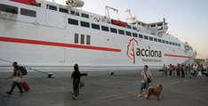 Fähren nach Ibiza