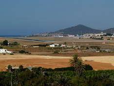 Flughafen Ibiza (IBZ)