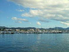 San Antoni Marina